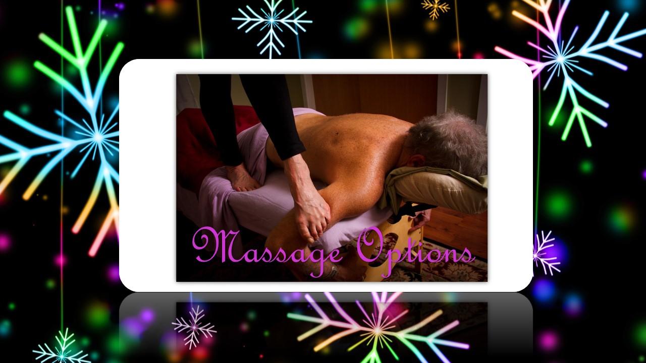 PDX Bodysong Massage