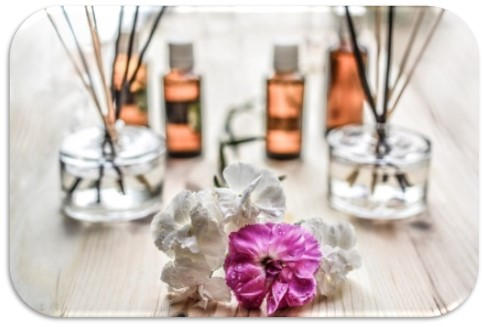 Essential Oils & Massage